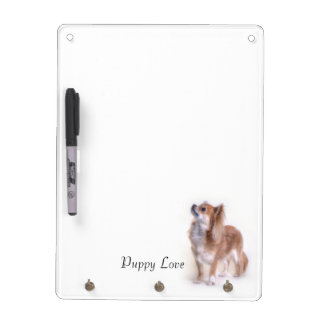Chihuahua dry wipe board dry erase board