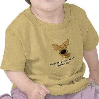 Chihuahua - Easter Bone Hunt, Anyone? T Shirts