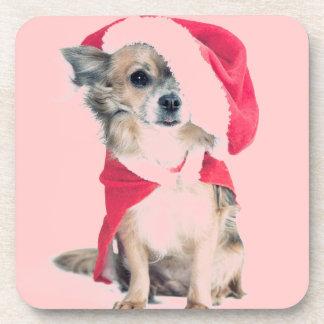 Chihuahua en la Weihnachtskostüm Posavaso
