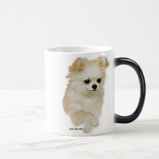 Chihuahua Fawn Puppy Mug