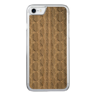 Chihuahua Fracked Carved iPhone 8/7 Case