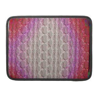 Chihuahua fracked sleeve for MacBook pro