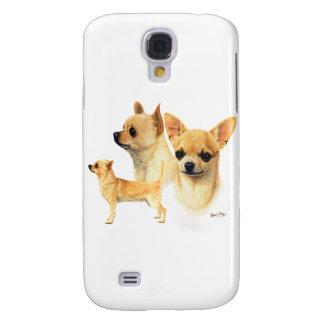 Chihuahua Funda Para Galaxy S4