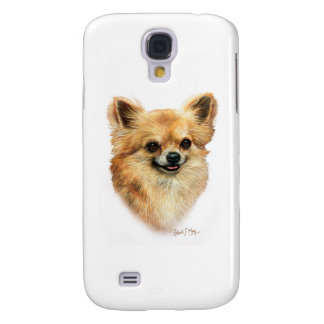 Chihuahua Galaxy S4 Covers
