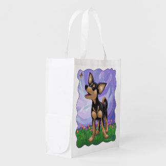 Chihuahua Gifts & Accessories Market Totes