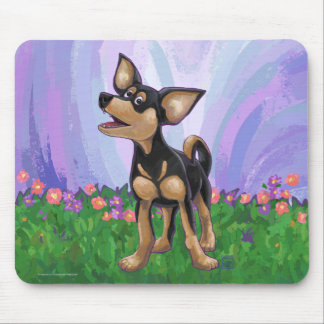 Chihuahua Gifts & Accessories Mouse Pad