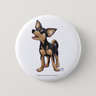 Chihuahua Gifts & Accessories Pinback Button