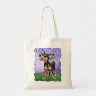 Chihuahua Gifts & Accessories Tote Bag