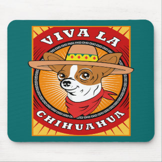 Chihuahua gifts for Chihuahua Lovers Mousepads