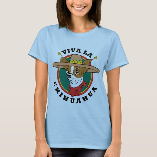 Chihuahua gifts for Chihuahua Lovers T-Shirt
