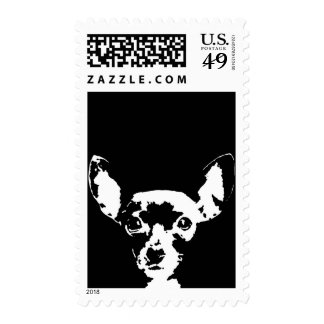 Chihuahua Gifts - Stamp