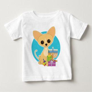 Chihuahua Hanukkah Shirt