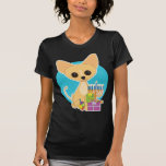 Chihuahua Hanukkah T Shirt