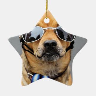 Chihuahua - Hello Ladies! Christmas Ornaments