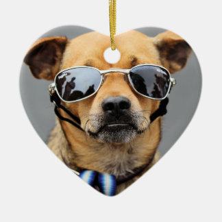 Chihuahua - Hello Ladies! Christmas Tree Ornaments