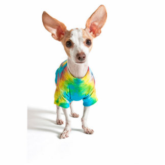 Chihuahua in Style Photo Cut Out