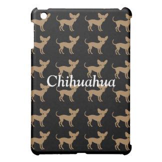 Chihuahua iPad Mini Case