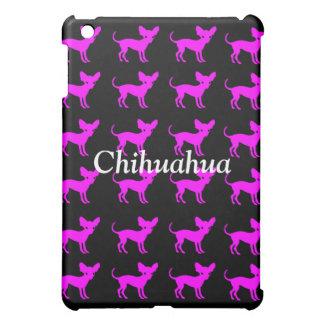 Chihuahua iPad Mini Cases