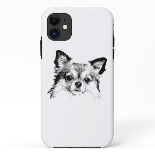 Chihuahua iPhone 11 Case