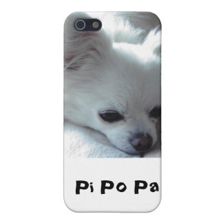 Chihuahua iPhone 5/5S Case