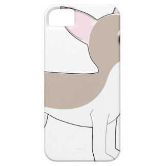 Chihuahua iPhone 5 Cover