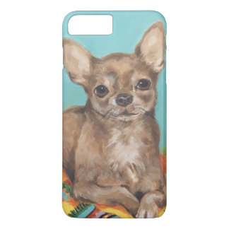 Chihuahua iPhone 8 Plus/7 Plus Case