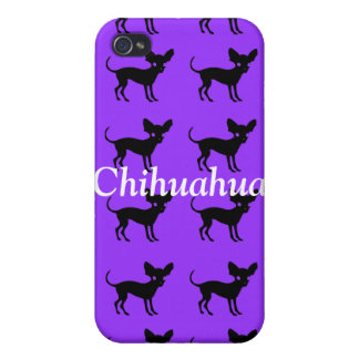 Chihuahua iPhone 4 Covers
