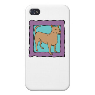 Chihuahua iPhone 4/4S Case