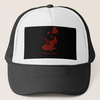 Chihuahua Junkie Trucker Hat