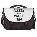 Chihuahua Longhaired Commuter Bags