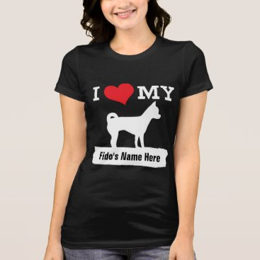 Professional Business Chihuahua Love Tee | Personalize It!