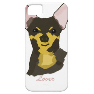 Chihuahua Lover iPhone 5 Covers