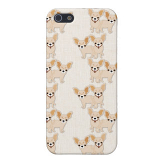 Chihuahua Lover Gifts - mugs, bags, magnets & More Case For iPhone 5