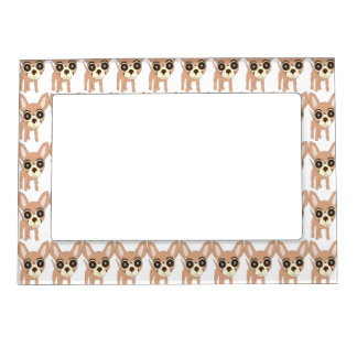 Chihuahua Magnetic Frame