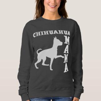 CHIHUAHUA MAMA SWEATSHIRT