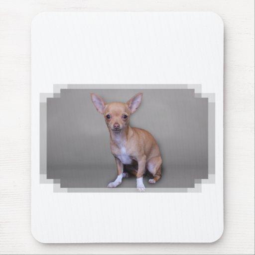 Chihuahua - Matty Alfombrilla De Ratones