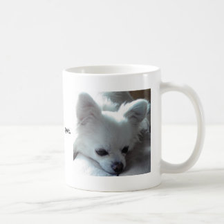 Chihuahua Minnie Coffee Mug