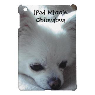 Chihuahua Minnie iPad Mini Covers