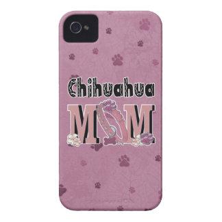 Chihuahua MOM iPhone 4 Case-Mate Case