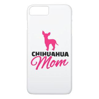 Chihuahua Mom iPhone 8 Plus/7 Plus Case