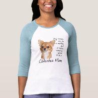Chihuahua Mom Shirt