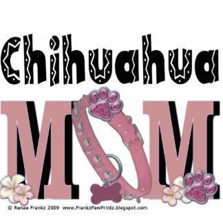 Chihuahua MOM Statuette
