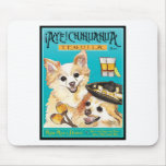 Chihuahua Mouse Pad