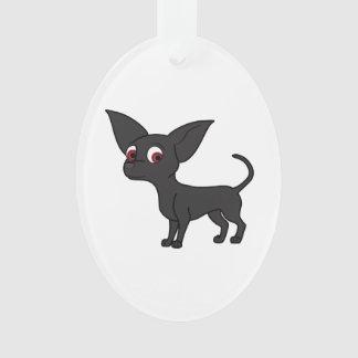 Chihuahua negra