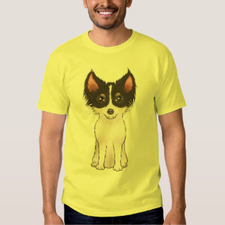 Chihuahua (picture) t-shirts