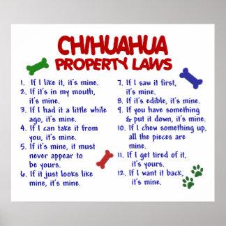 CHIHUAHUA PL2 PRINT