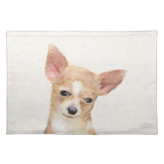 Chihuahua Placemat