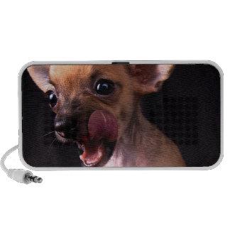 Chihuahua Portable Speaker