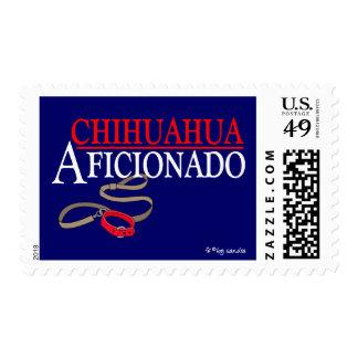 Chihuahua Postage