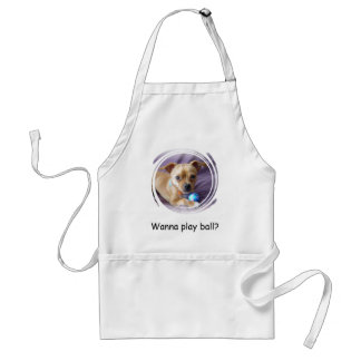Chihuahua Products Adult Apron